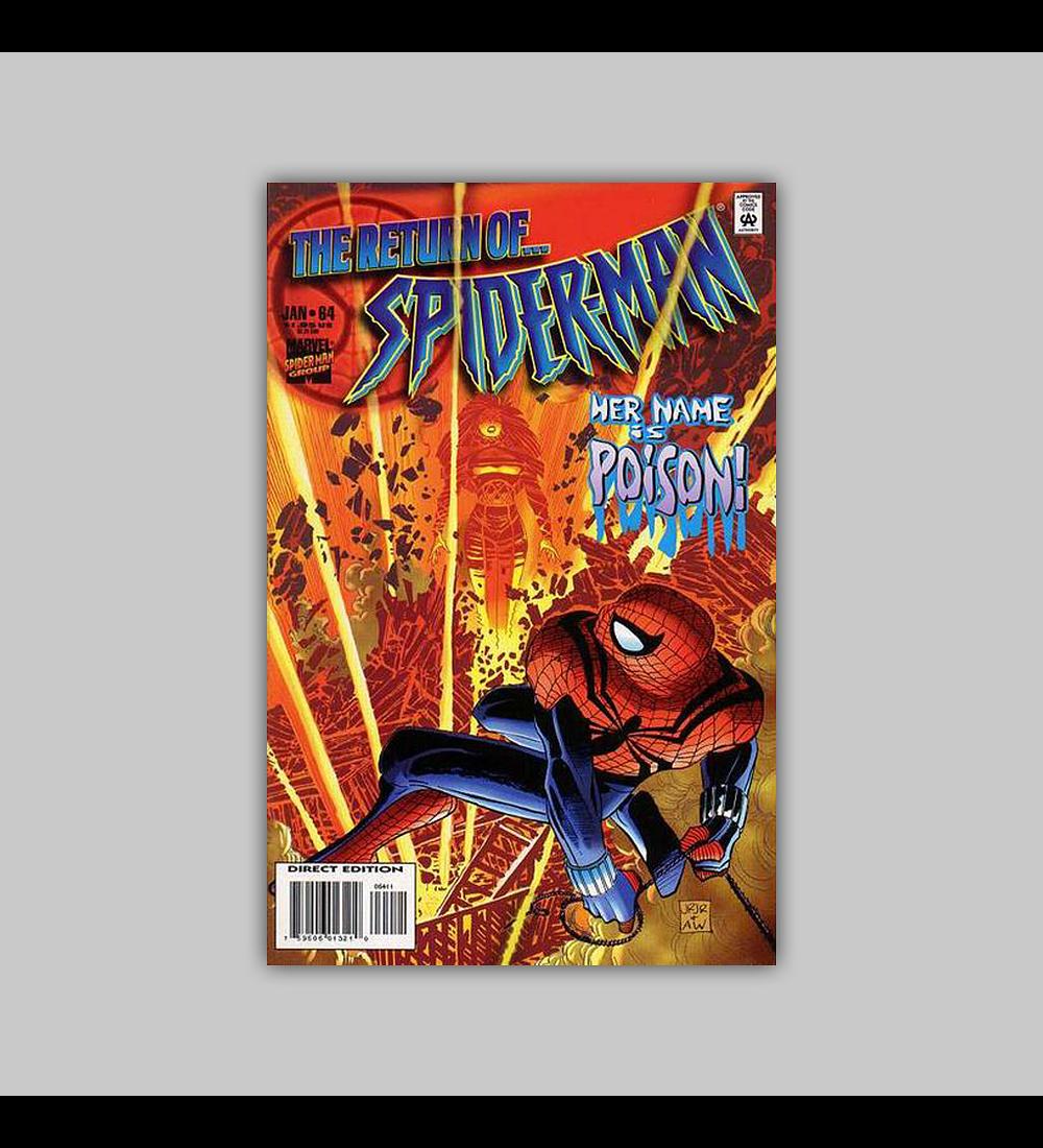 Spider-Man 64 1996