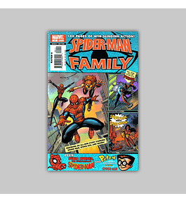 Spider-Man Family 1 2005