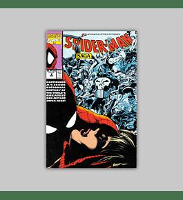 Spider-Man Saga 2 1991
