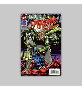 Spider-Man Unlimited 10 1995