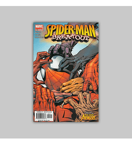 Spider-Man: Breakout 2 2005