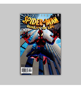 Spider-Man: Quality of Life 2 2002