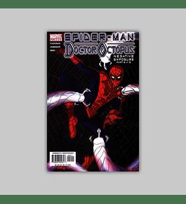 Spider-Man/Doctor Octopus: Negative Exposure 2 2004