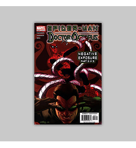 Spider-Man/Doctor Octopus: Negative Exposure 3 2004