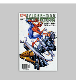 Spider-Man/Doctor Octopus: Out of Reach 2 2004