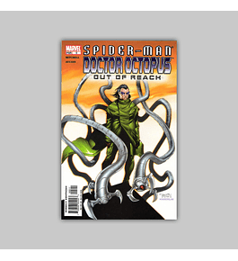 Spider-Man/Doctor Octopus: Out of Reach 5 2004