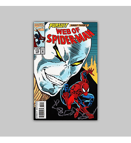 Web of Spider-Man 112 1993