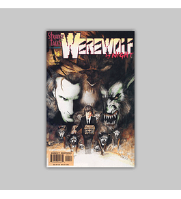Werewolf by Night 4 1998