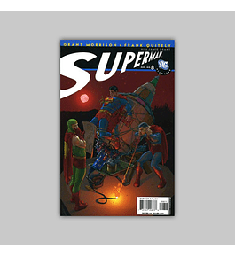 All Star Superman 8 2007