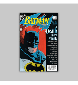 Batman 426 1988