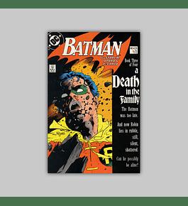 Batman 428 1989