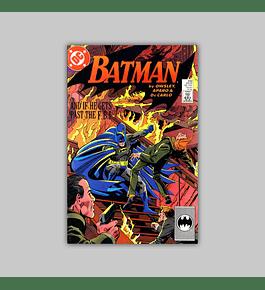 Batman 432 1989