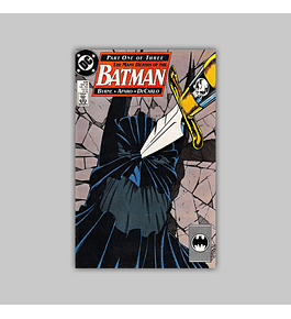 Batman 433 1989