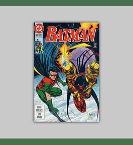 Batman 488 1993