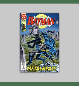 Batman 486 1992