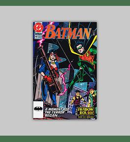 Batman 467 1991