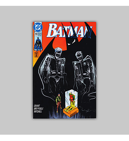 Batman 456 1990