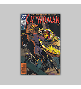Catwoman 11 1994
