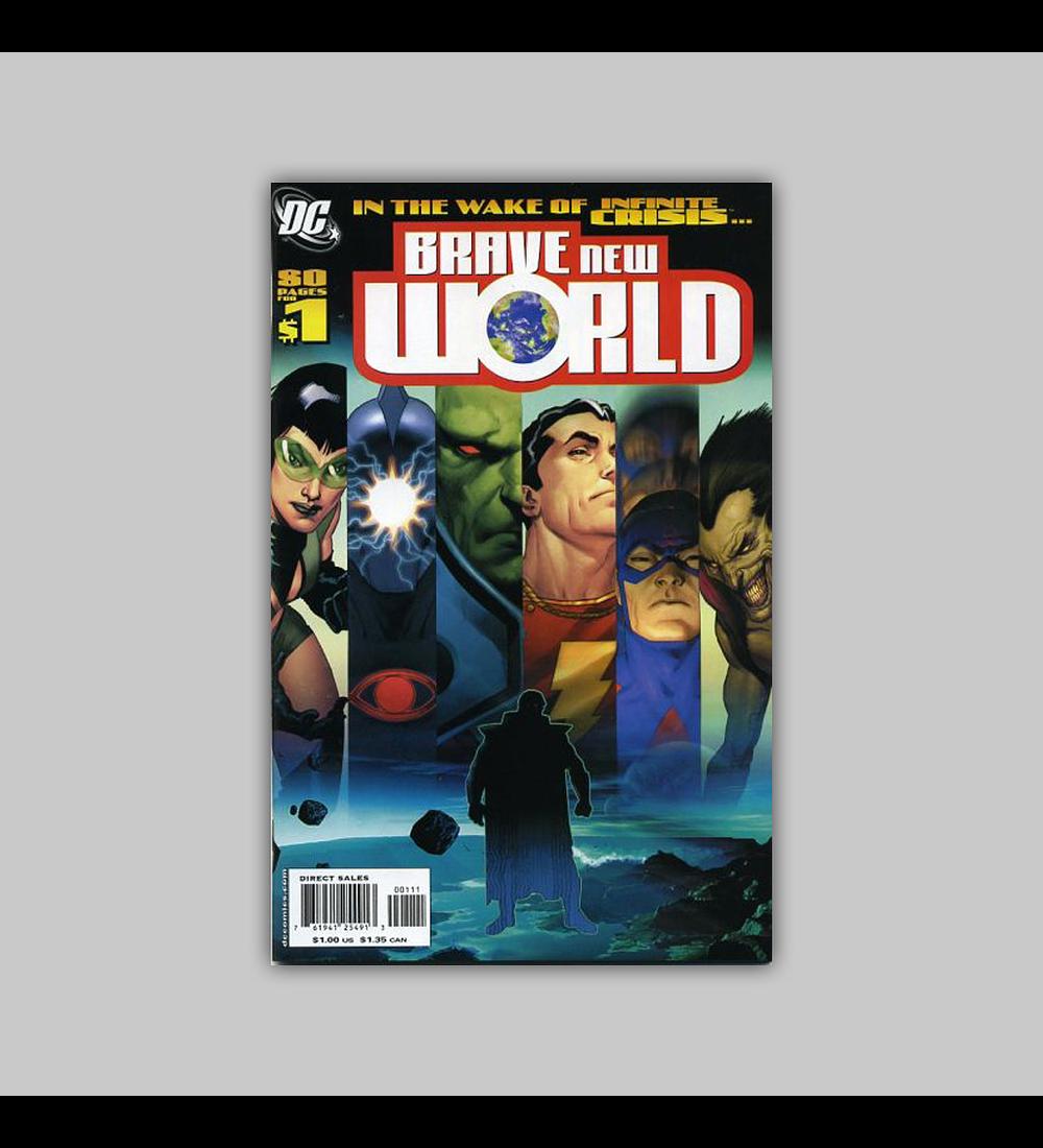 DCU: Brave New World 1 2006