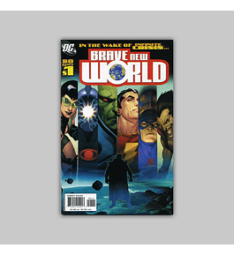DCU: Brave New World 1 2006