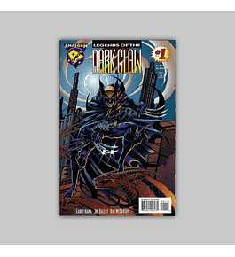 Legends of the Dark Claw 1 2nd printing 1996