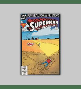 Superman: The Man of Steel 21 1993
