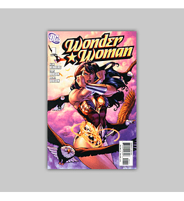Wonder Woman (Vol. 3) 1 2006