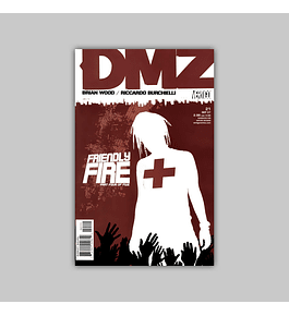 DMZ 21 2007