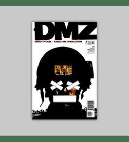 DMZ 20 2007