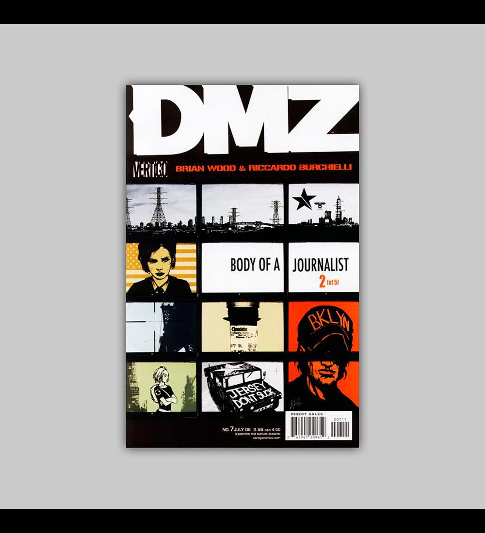 DMZ 7 2006