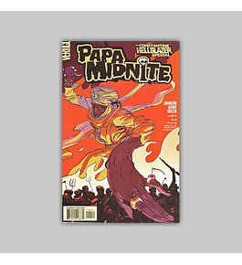 John Constantine - Hellblazer Special: Papa Midnite 4 2005