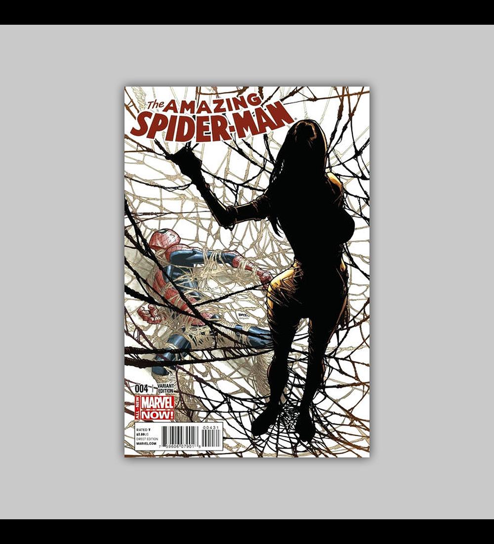 Amazing Spider-Man (Vol. 3) 4 C 2014