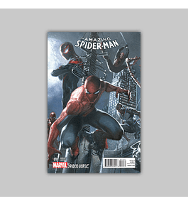 Amazing Spider-Man (Vol. 3) 11 C 2015
