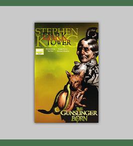 Dark Tower: The Gunslinger Born 5 2007