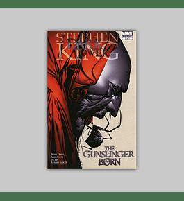 Dark Tower: The Gunslinger Born 2 2007