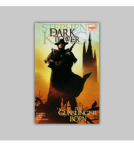 Dark Tower: The Gunslinger Born 1 2007