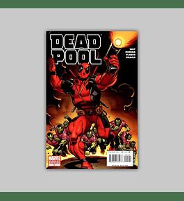 Deadpool (Vol. 2) 2 B 2008
