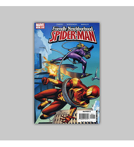 Friendly Neighborhood Spider-Man 9 2006