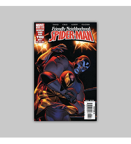 Friendly Neighborhood Spider-Man 6 2006