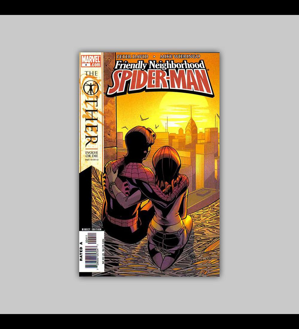 Friendly Neighborhood Spider-Man 4 2006