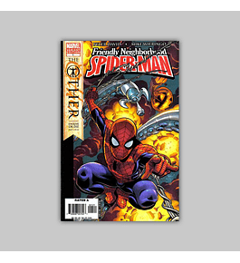 Friendly Neighborhood Spider-Man 1 B 2005