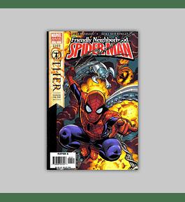 Friendly Neighborhood Spider-Man 1 B 2005