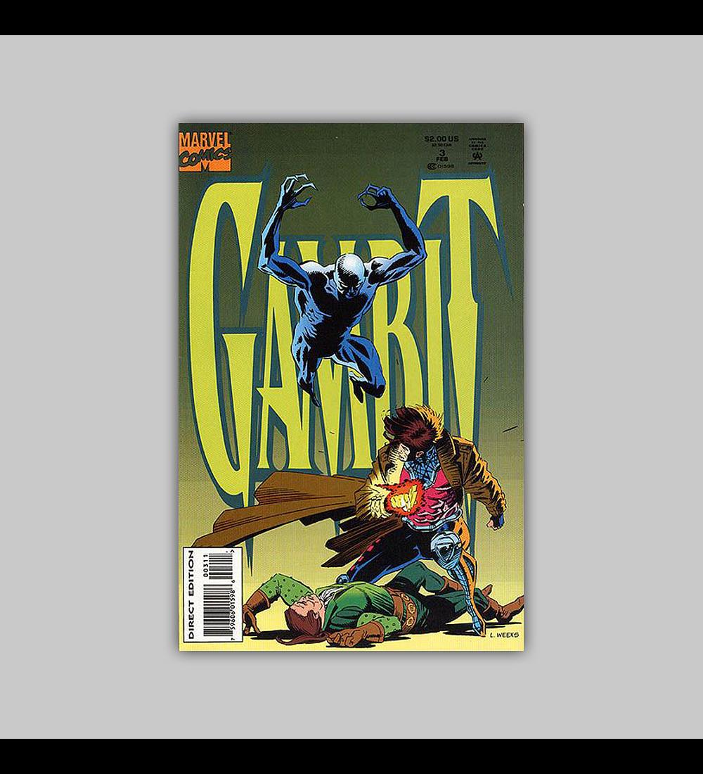 Gambit 3 1994