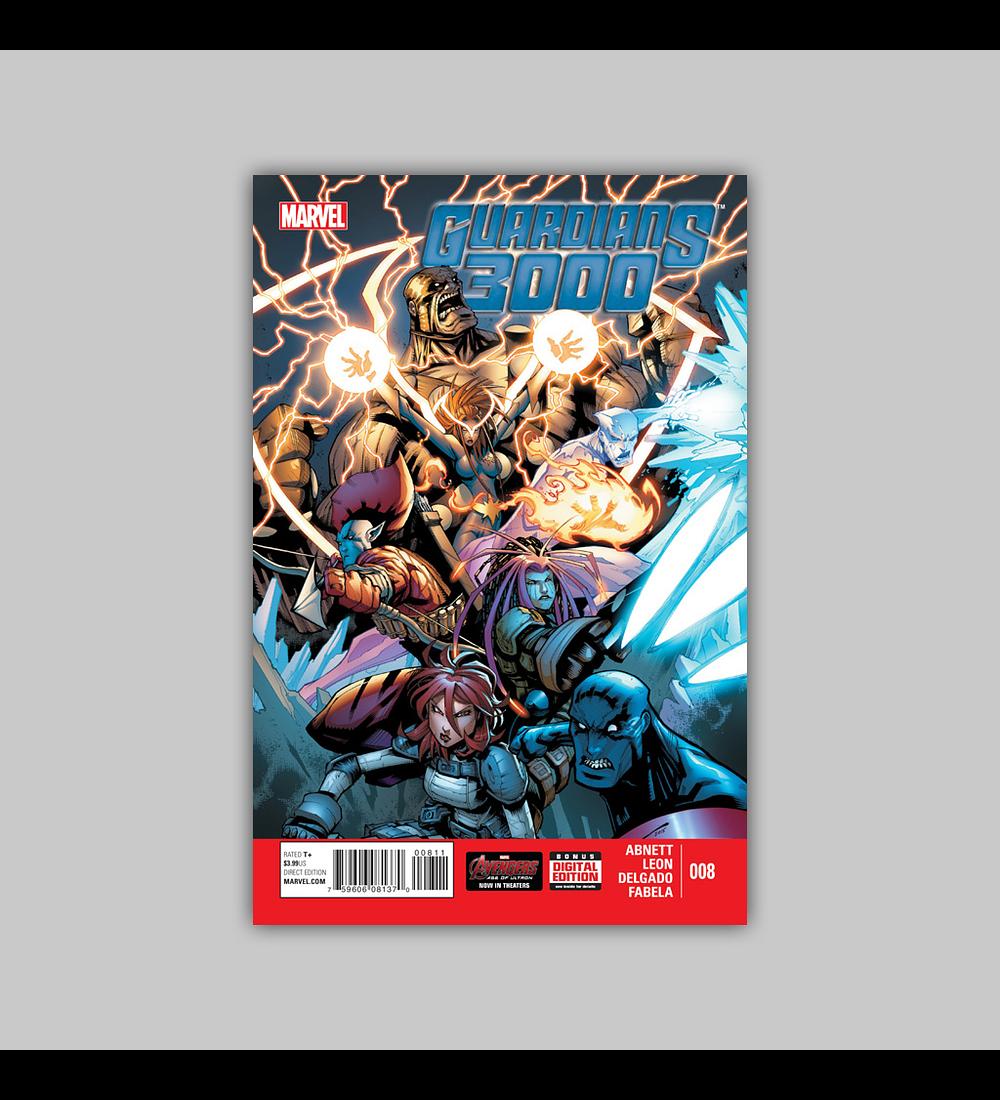 Guardians 3000 8 2015