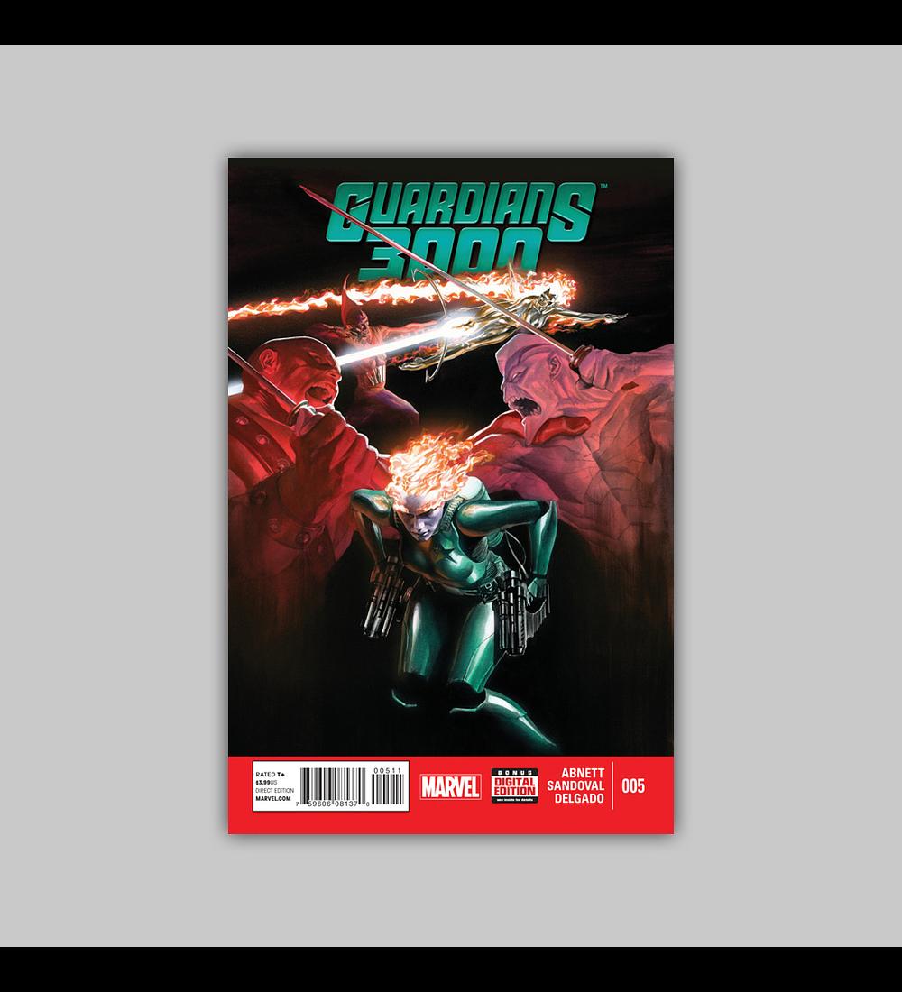 Guardians 3000 5 2015