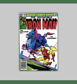 Iron Man 163 1982