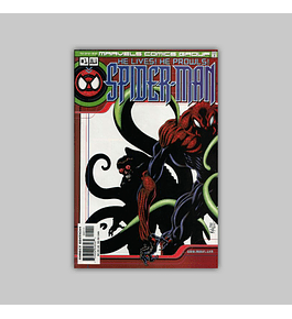 Marvel Comics: Spider-Man 1 2000