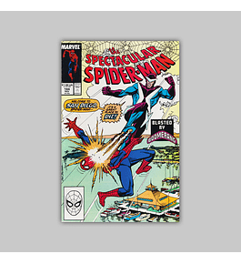 Spectacular Spider-Man 144 1988