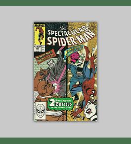 Spectacular Spider-Man 153 1989