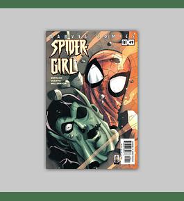 Spider-Girl 49 2002